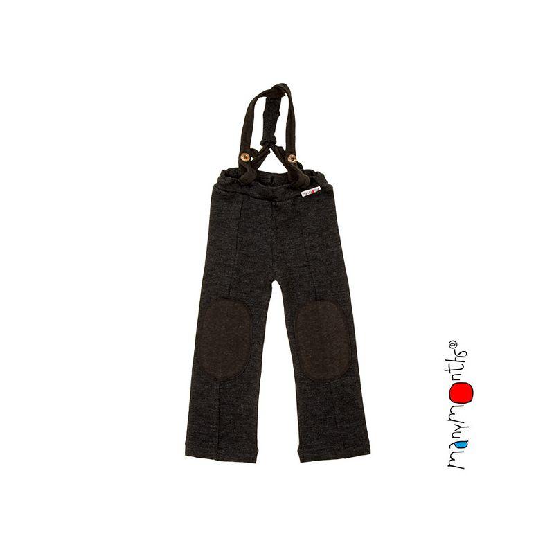 * Préco 2021 * Pantalon Hazel - Manymonths Babyidea Oy - 3