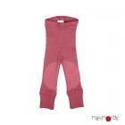 * Préco 2021 * Leggings avec patchs - Manymonths Babyidea Oy - 3