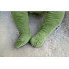 * Préco 2021 * Long Tube Baby Booties - Manymonths Babyidea Oy - 5