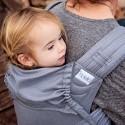 FlyTai Toddler - Lines Bleu clair - Edition limitée - Fidella