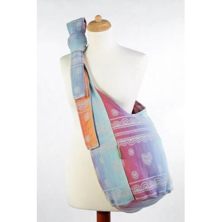 Sac bandoulière - Rainbow Lace - Lennylamb