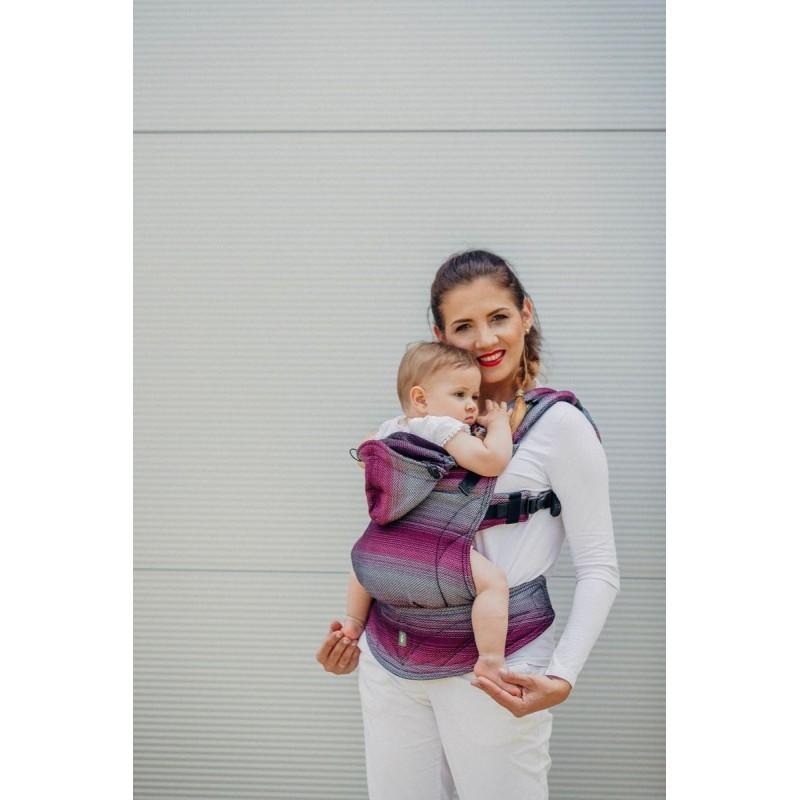 Préformé - Little Herringbone Inspiration - 100% coton - Taille Toddler