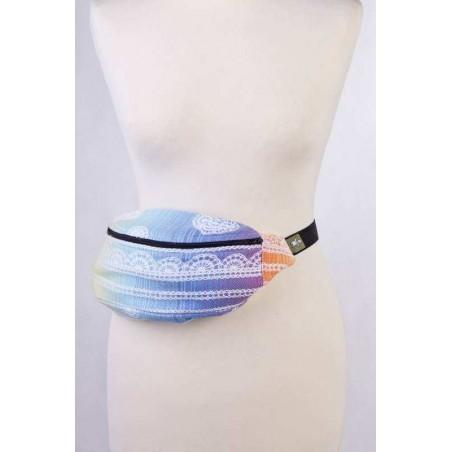 Sac banane - Lennylamb - Rainbow Lace