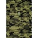 Shoulder Bag - Lennylamb - Green Camo