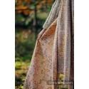 Echarpe Lennylamb - Color of Fall (100% coton)