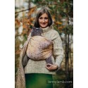 Sling Lennylamb Jacquard - Colors of Fall - 100% coton