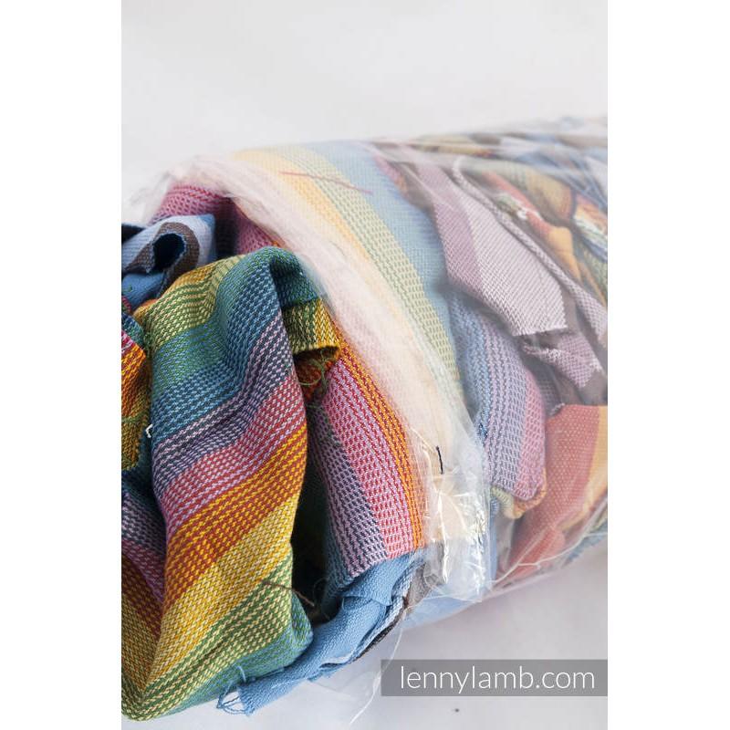 Sac de scraps - Multicolors - Lennylamb