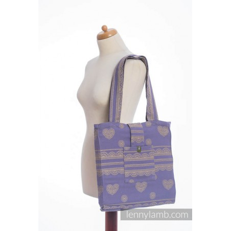 Shoulder Bag - Lennylamb - Tulip Petals