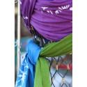 Echarpe Hybride - Kristen - Wrapsody - Taille Unique