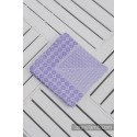 Couverture - Purple - Lennylamb (100% bambou)