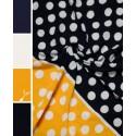 Echarpe Hybride - Anna - Wrapsody - Taille Unique