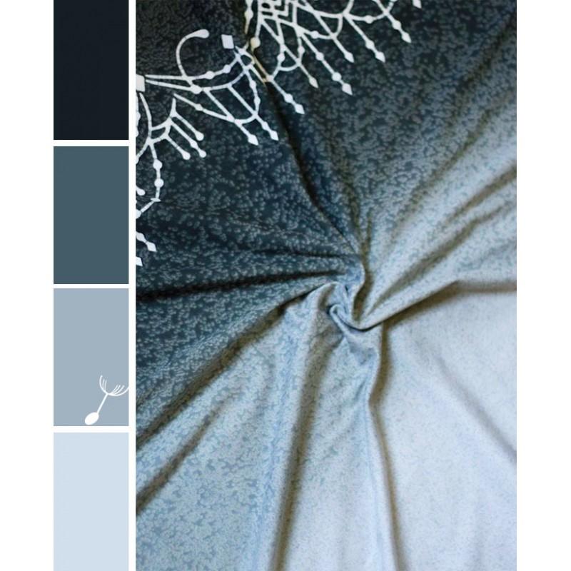 Foulard Furoshiki - Lustre - Wrapsody - 61cm