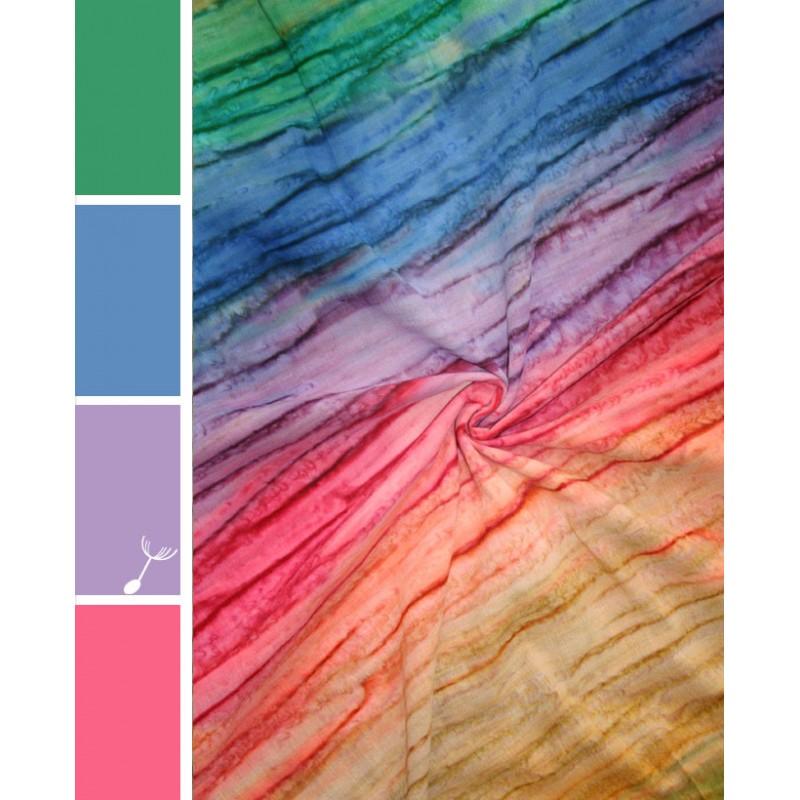 Bandeau pour cheveux - Hope - Wrapsody - Gaze de coton