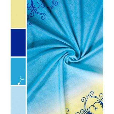 Bandeau pour cheveux - Noa - Wrapsody - Gaze de coton