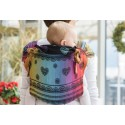 Wraptai - Taille Mini - Rainbow Lace Dark
