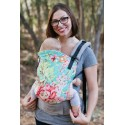 Porte Bébé Tula Toddler - Bliss Bouquet