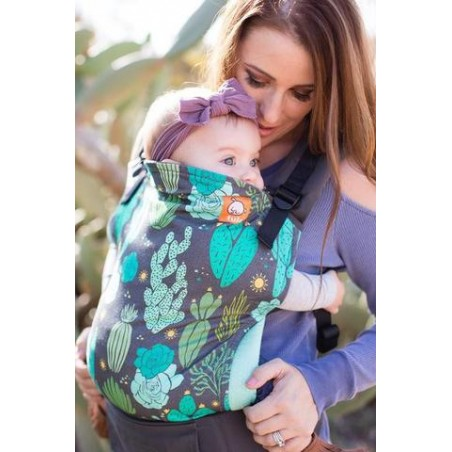 Porte Bébé Tula Toddler - Cacti