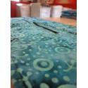 Tablier à glissière - Wrapsody
