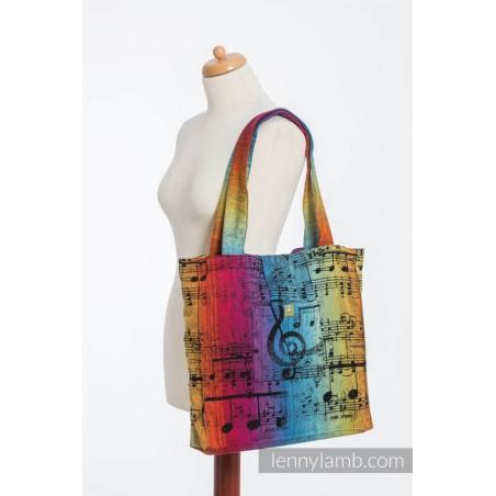 Shoulder Bag - Lennylamb - Tulip Petals