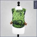 Fusion - Rock n Rolla green - Fidella