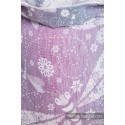 Onbuhimo Lennylamb - taille standard - Dragonfly Lavender