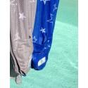 Sukkiri Bleu Etoile Blanche