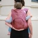 FlyTai Toddler - Lines Pink - Edition limitée - Fidella