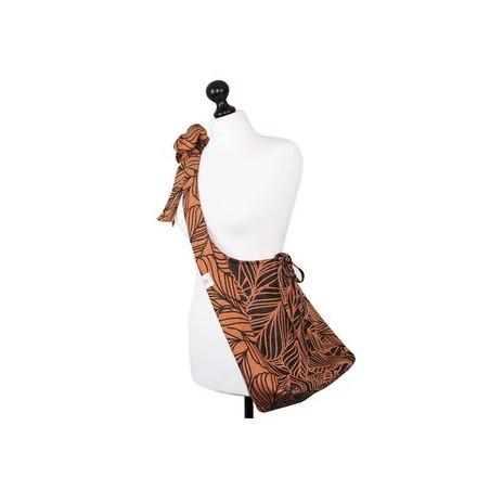 Sac bandoulière - Dancing Leaves Automne couchant - Fidella