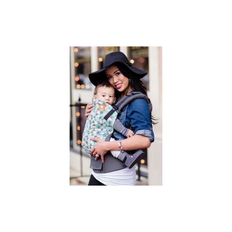Porte Bébé Tula Toddler - Equilateral