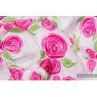 Carré de mousseline bébé - Rose Blossom - Lennylamb - 6