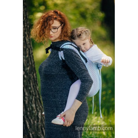 Onbuhimo Lennylamb - taille Toddler - Little Love Breeze