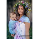 Sling Lennylamb - Big Love Wildflowers - Coton/Bambou