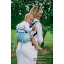 Onbuhimo Lennylamb - taille Toddler - Big Love - Ice Mint