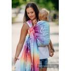 Echarpe Lennylamb - Symphony Rainbow Light (100% coton)
