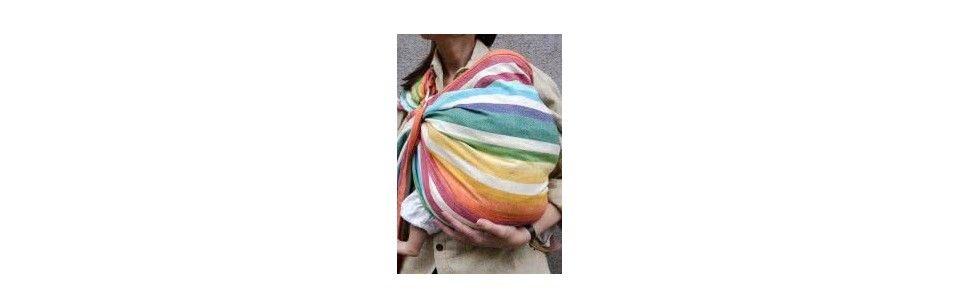 Tous les moyens de portage Arc en ciel / Multicolore