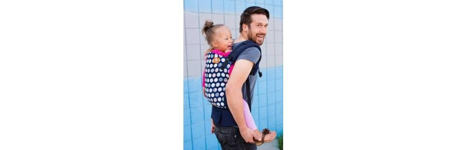 Tula Standard & Toddler
