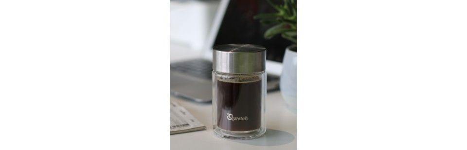 Qwetch - Le Mug Expresso