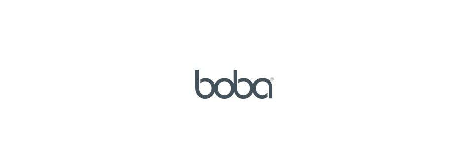 Les produits Boba