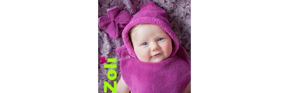 Capuchons Nouveau né Zoli - Pour les bébés dès la naissance