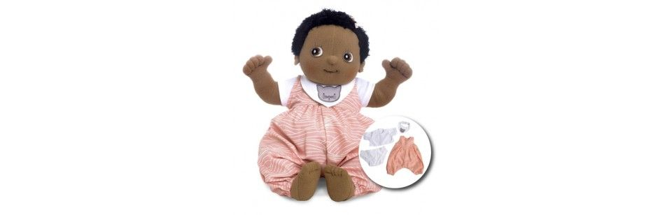 Rubens Barn - Les Baby Rubens sont conseillées dès la naissance