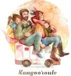Kangooroule